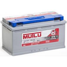 Аккумулятор MUTLU SERIE 2 100 Ач, 830 А (L5.100.083.B), прямая полярность ¹
