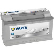 Аккумулятор VARTA Silver Dynamic 100 Ач, 830 А (H3), обратная полярность ¹