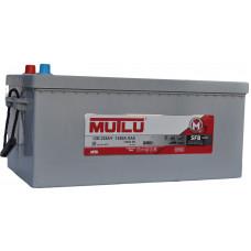 Аккумулятор MUTLU SFB M2 225 Ач, 1400 А, европейская полярность, конусные клеммы ²