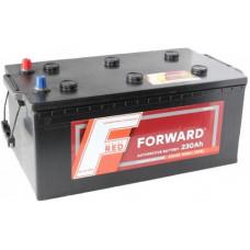 Аккумулятор FORWARD RED 230 Ач, 1500 А, европейская полярность, конусные клеммы ¹