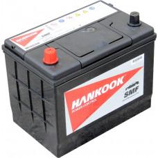 Аккумулятор HANKOOK  60 Ач, 480 А (56030), обратная полярность ²
