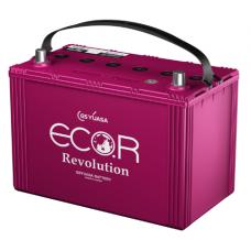Аккумулятор GS YUASA Asia ECO.R Revolution ER 90 Ач, 810 А (130D31L, T-115) EFB, Start-Stop, обратная полярность ¹