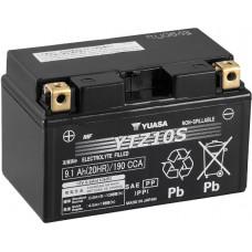 Аккумулятор GS YUASA  12В 8,6 Ач, 190 А (YTZ10S) AGM, прямая полярность ⁶