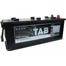 Аккумулятор TAB POLAR TRUCK 135 Ач, 850 А (MAC110), европейская полярность, конусные клеммы ²