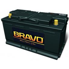 Аккумулятор BRAVO  90 Ач, 760 А, прямая полярность ⁵