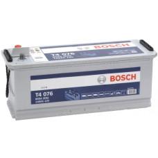 Аккумулятор BOSCH T4 140 Ач, 800 А, европейская полярность, конусные клеммы ²