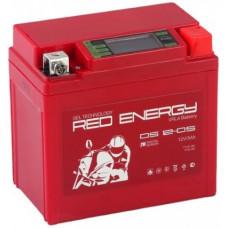 Аккумулятор RED ENERGY DS 12В 5 Ач, 85 А (DS 1205), обратная полярность ⁶