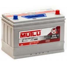 Аккумулятор MUTLU Asia SERIE 3 100 Ач, 850 А (D31.100.085.C), обратная полярность, нижний борт ¹
