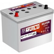 Аккумулятор MUTLU Asia SERIE 2 70 Ач, 630 А (D26.70.063.D), прямая полярность, нижний борт ¹