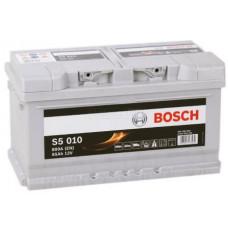 Аккумулятор BOSCH S5 85 Ач, 800 А, обратная полярность ²