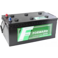 Аккумулятор FORWARD Green 225 Ач, 1400 А, европейская полярность, конусные клеммы ¹